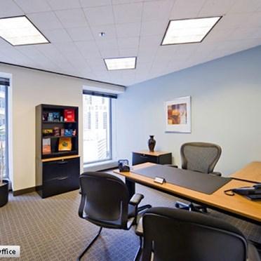 Office space in Pacific Marks Nishi-Umeda 4F 2-6-20 Umeda Kita-ku