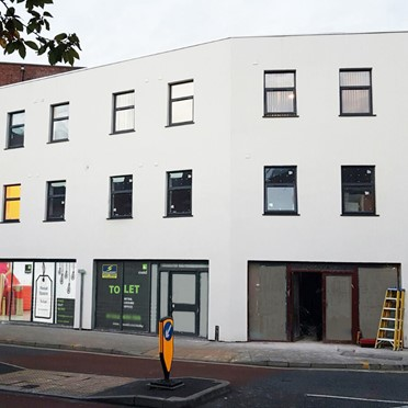 Office space in 43-53 Osmaston Road