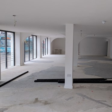 Office space in 43-53 Osmaston Road