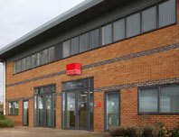 Compare Office Spaces, Queens Lane, Mold, Flintshire, CH7, Main