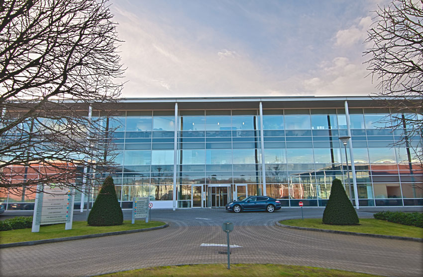 Office Spaces To Rent, Centennial Court, Elstree, Hertfordshire, WD6, Main