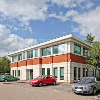Office space in Parkway Court Oxford Business Park South