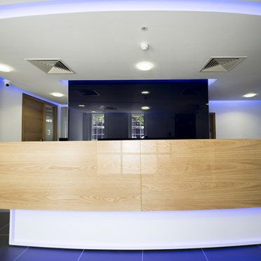 Office space in Bartle House Oxford Court