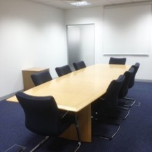 Office space in Axis 40 Oxford Road