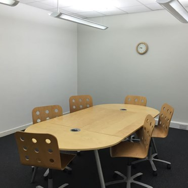 Office space in East Moons Moat Oxleasow Road