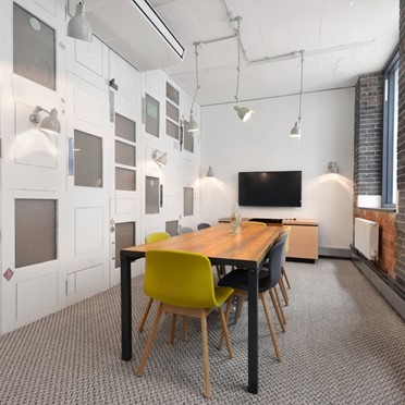 Serviced Office Spaces, Coventry Road, , E2, 2