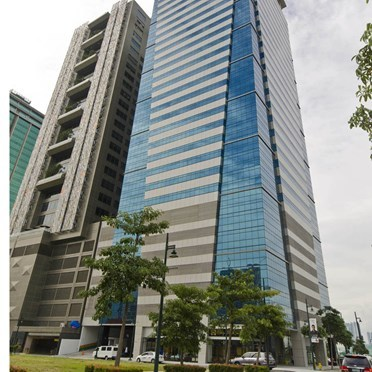 Office space in Eco Tower - Bonifacio Global City, 35/F &36/F 32nd Street
