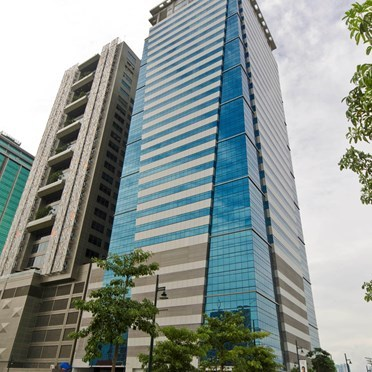 Office space in Marco Polo - Pasig City, 19/F Marco Polo Hotel Meralco Avenue