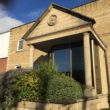 Office Spaces To Rent, Bradford Road, Birstall, West Yorkshire, WF17, Main