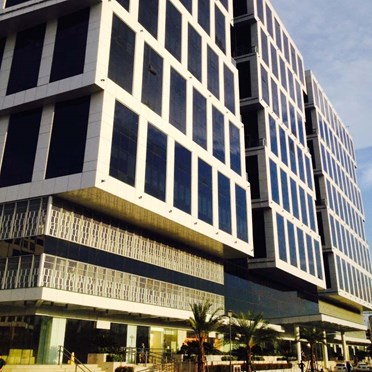 Office space in Five Ecom Centre, Units 504-P to 508-P Pacific Drive Extension