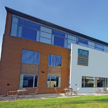 Office space in Kestral Court Waterwells Business Park, Waterwells Drive