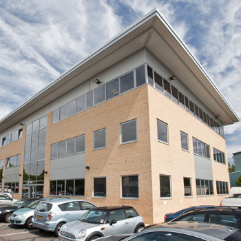 Office space in Albany Chambers, 26 Bridge Road East