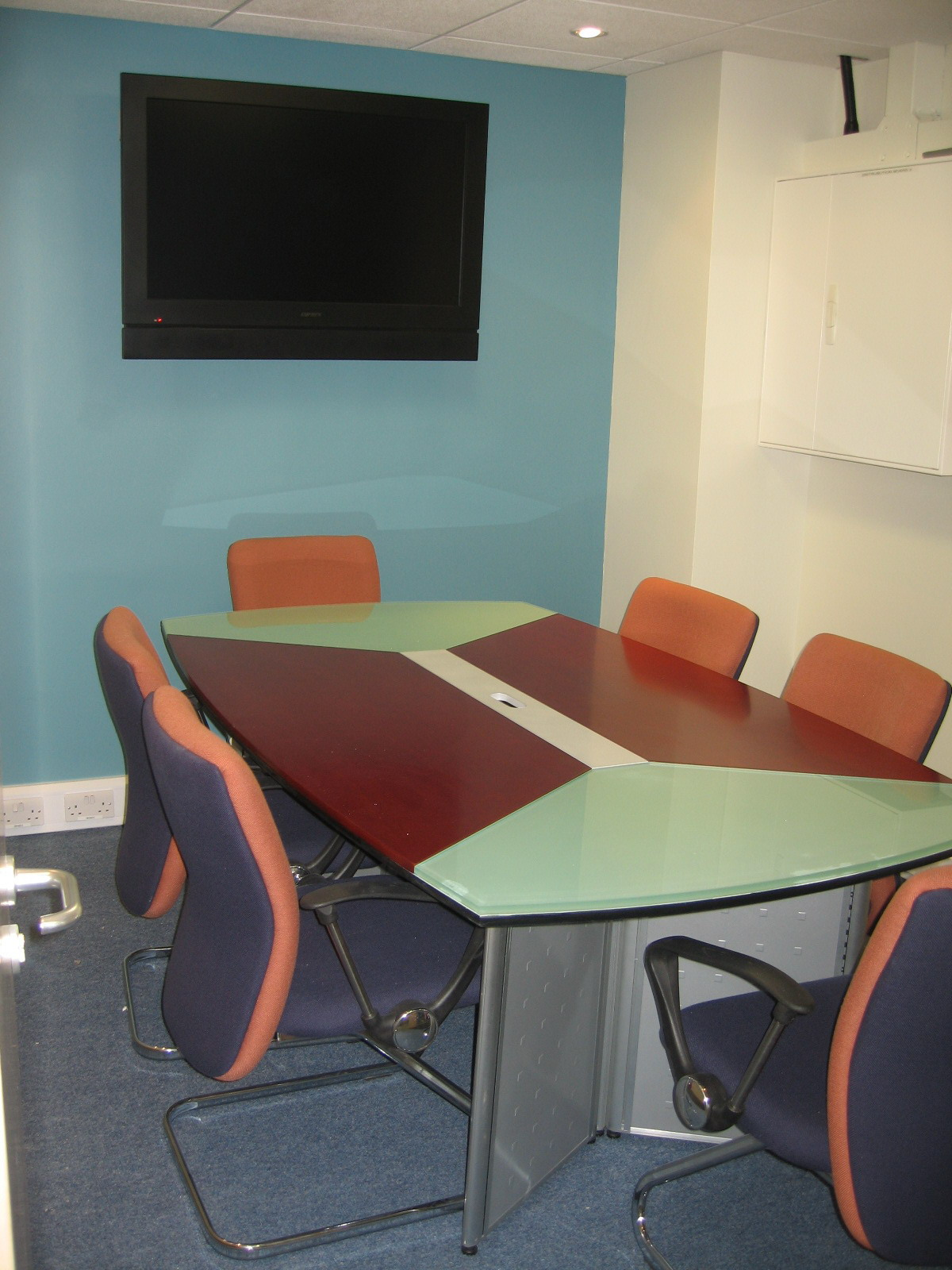Office space in Unit 21 Port Tunnel Business and Technology Park Clonshaugh
