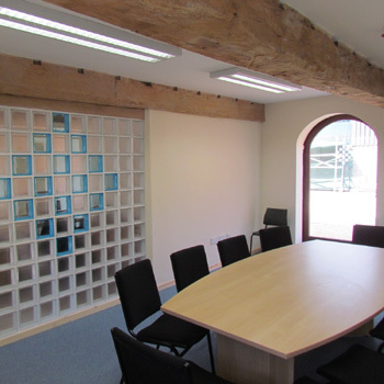 Compare Office Spaces, Combermere, Whitchurch, SY13, 2