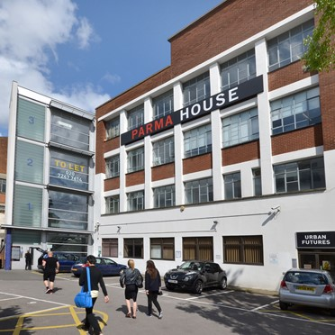 Serviced Office Spaces, Clarendon Road, Wood Green, London, N22, Main