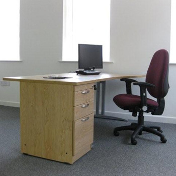 Office space in Pacific House Parkhouse