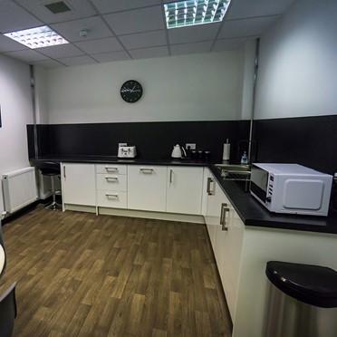 Office space in 1 MacDowall Street