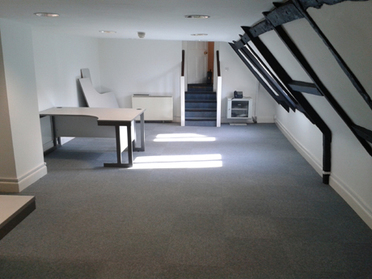 Office space in Norwich Business Centre Palace Street