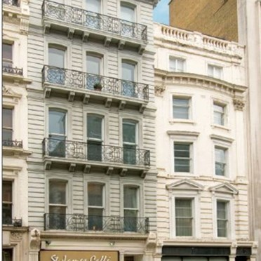 Office space in 40 Pall Mall