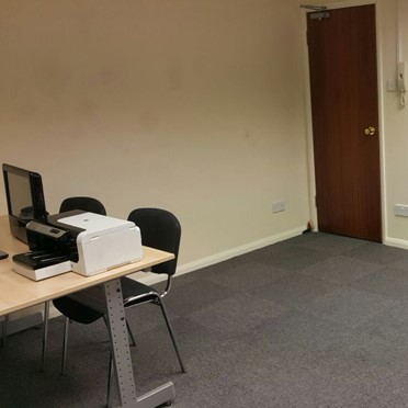 Office space in Palm Street Business Centre Palm Street