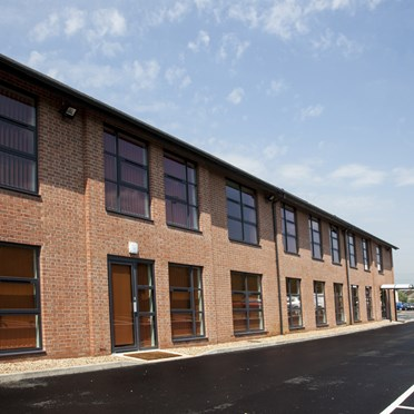 Office space in Acorn Business Centre Paper Mill Lane