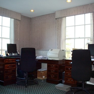Office space in 32 London Road