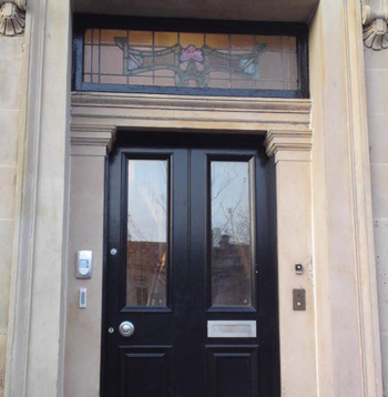 Office space in 11 Somerset Place