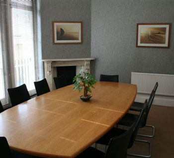 Office space in Park House, 10 Park Street