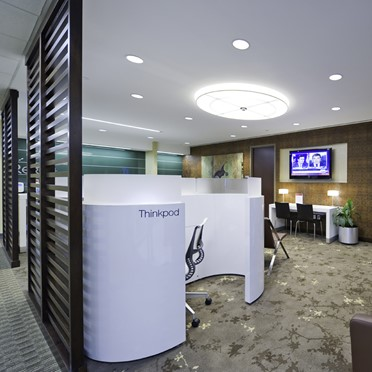 Office space in Grand Central, 100, Suite 1600 Park Avenue