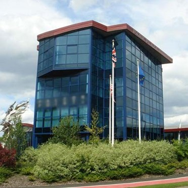 Compare Office Spaces, Park Plaza, Hayes Way, Cannock, Staffordshire, WS12, Main