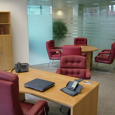 Office space in Cumberland House, 35 Park Row
