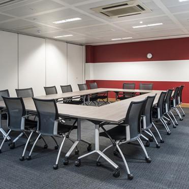 Office space in Parkshot House, 5 Kew Road