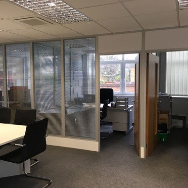 Office space in Parkway House Sheen Lane