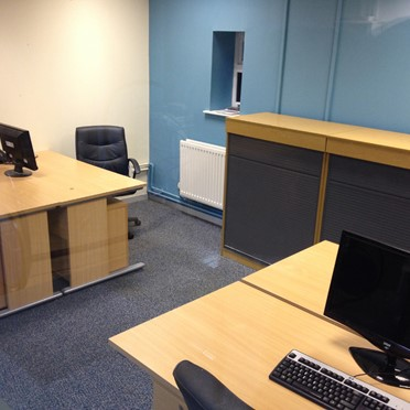 Office space in Parkway House Hambrook Lane