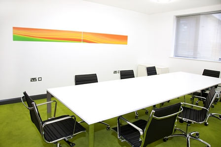 Office space in Pure Offices Pastures Avenue