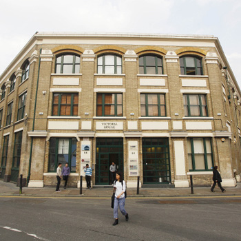 Serviced offices in 64, Victoria House Paul Street