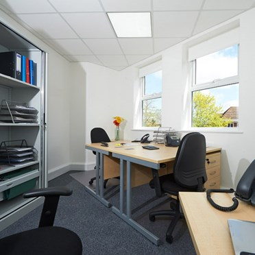 Office space in 7 Paynes Park