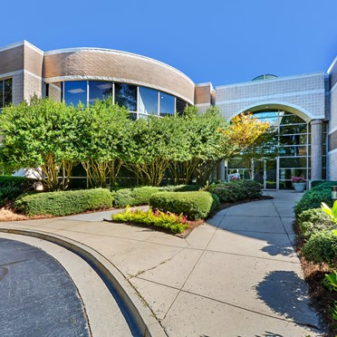 Office space in Suite 200 ,5051 Peachtree Corners