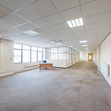 Office space in 6 Peel Road