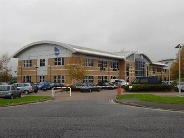 Office space in Pembroke House Pegasus Business Park