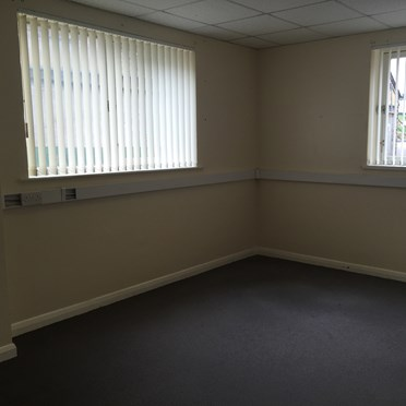 Office space in Canalside Hanley Pelham Street
