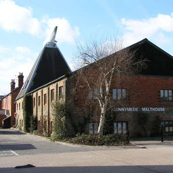 Office Spaces To Rent, Malthouse Lane, Egham, Surrey, TW20, Main