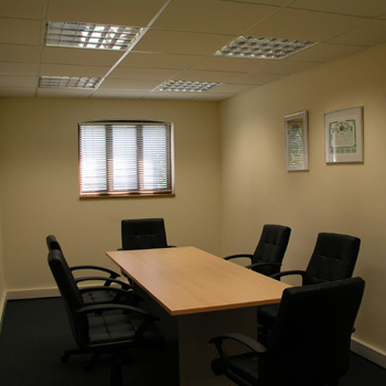 Office space in Runnymede Malthouse Business Centre Malthouse Lane