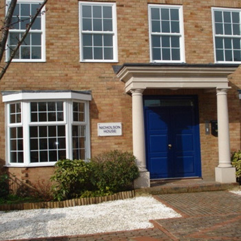 Office Spaces To Rent, Thames Street, Weybridge, Surrey, KT13, Main