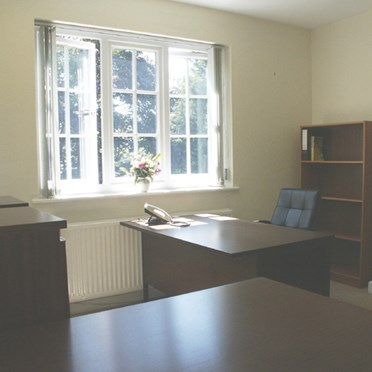 Office space in Pembroke House St Christophers Place