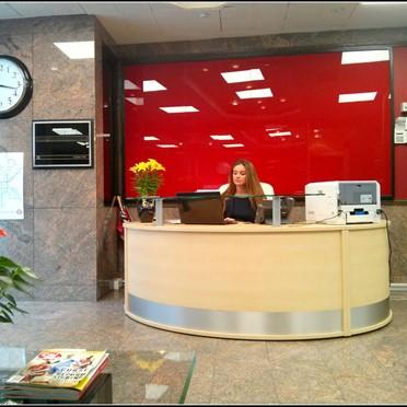 Serviced Office Spaces, Leman Street, Aldgate, E1, Main
