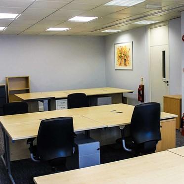 Serviced Office Spaces, Leman Street, Aldgate, E1, 1