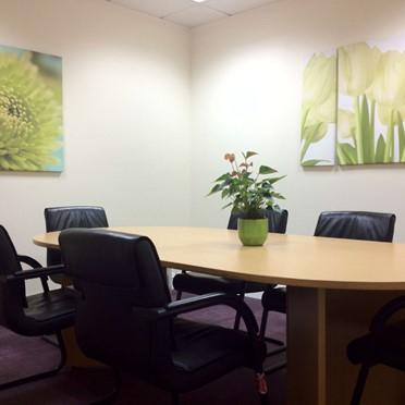 Serviced Office Spaces, Leman Street, Aldgate, E1, 2