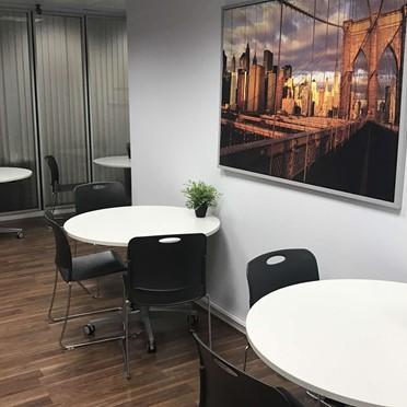 Serviced Office Spaces, Leman Street, Aldgate, E1, 3