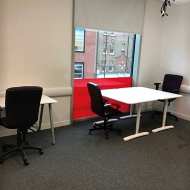Office space in Malvern House, 200 Pentonville Road